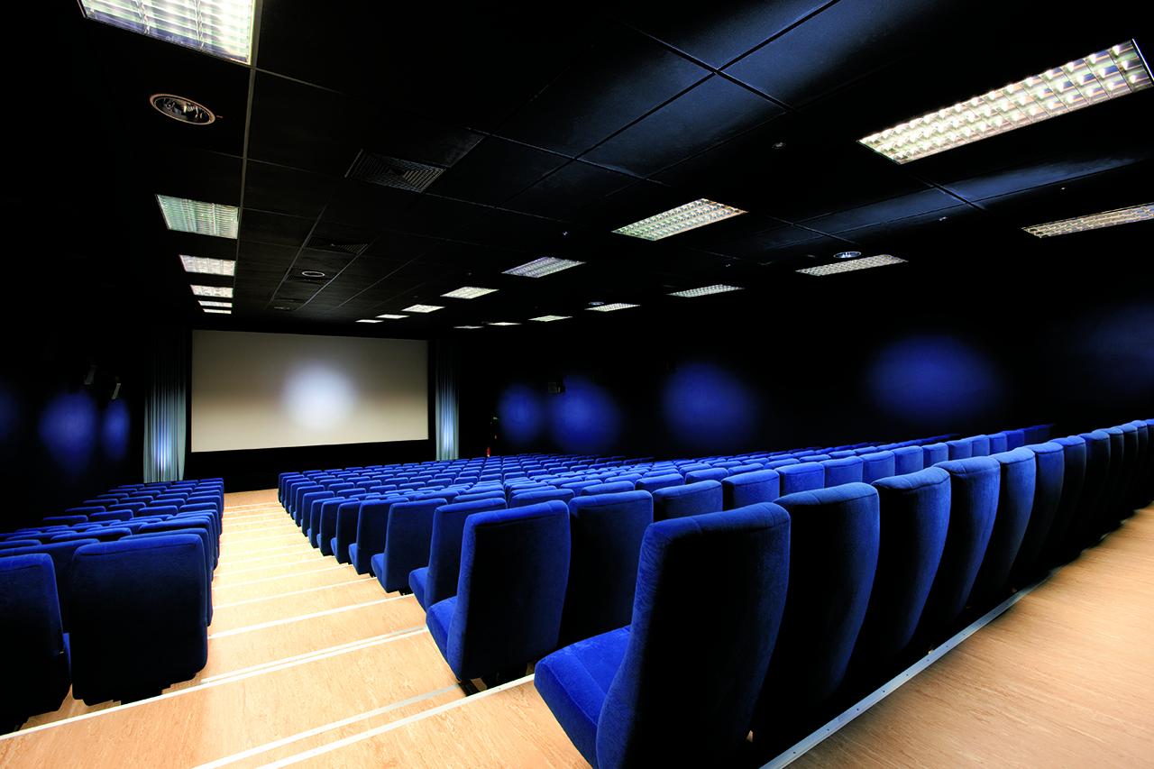 KOSMOS KG, ehem. Kino Kosmos, Karl- Marx- Allee